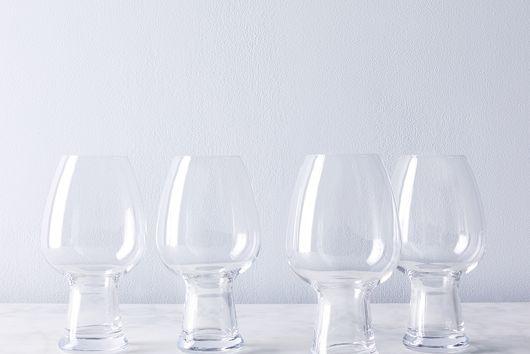 Italian Beer Glasses