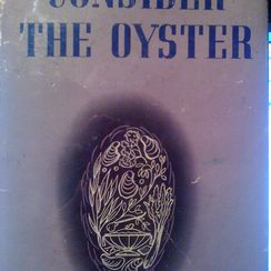 OYSTERS TOMALES