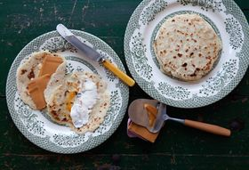 Lefse for Breakfast (or Anytime!)