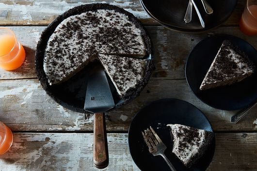 Frozen Oreo Pie That Will Make You Jump Up and Down