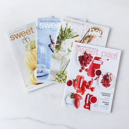 Sweet Paul Magazine, One Year Subscription