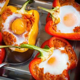 F4605709 ffc4 4fb5 ab0f 7754e013a026  baked eggs in bell peppers