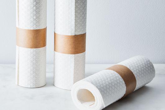 Reusable Paper Towel Roll (Set of 3)