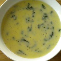 Skillet Pot Soup