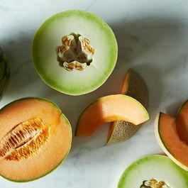 21 Reasons We're Not Mad It's Still Melon Season