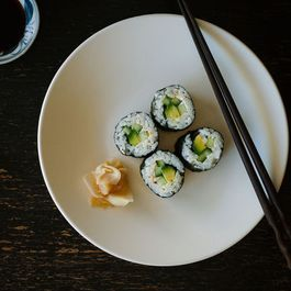 How to Make Vegetarian Sushi at Home
