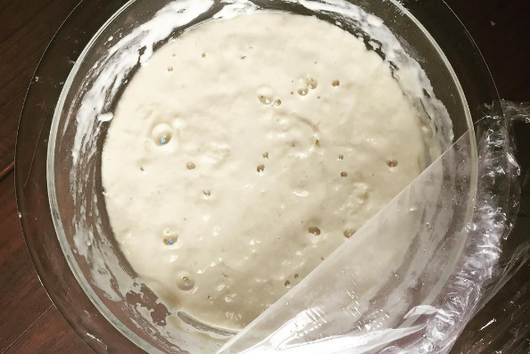 How My Sourdough Starter Took Over My Life