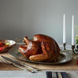 Heritage Breed Free-Range Turkey