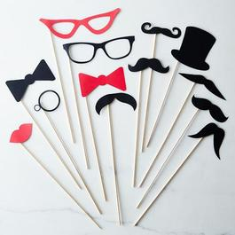 Party Props (Pack of 30)