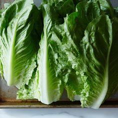 What's Going on With Romaine? We Talk to the CDC