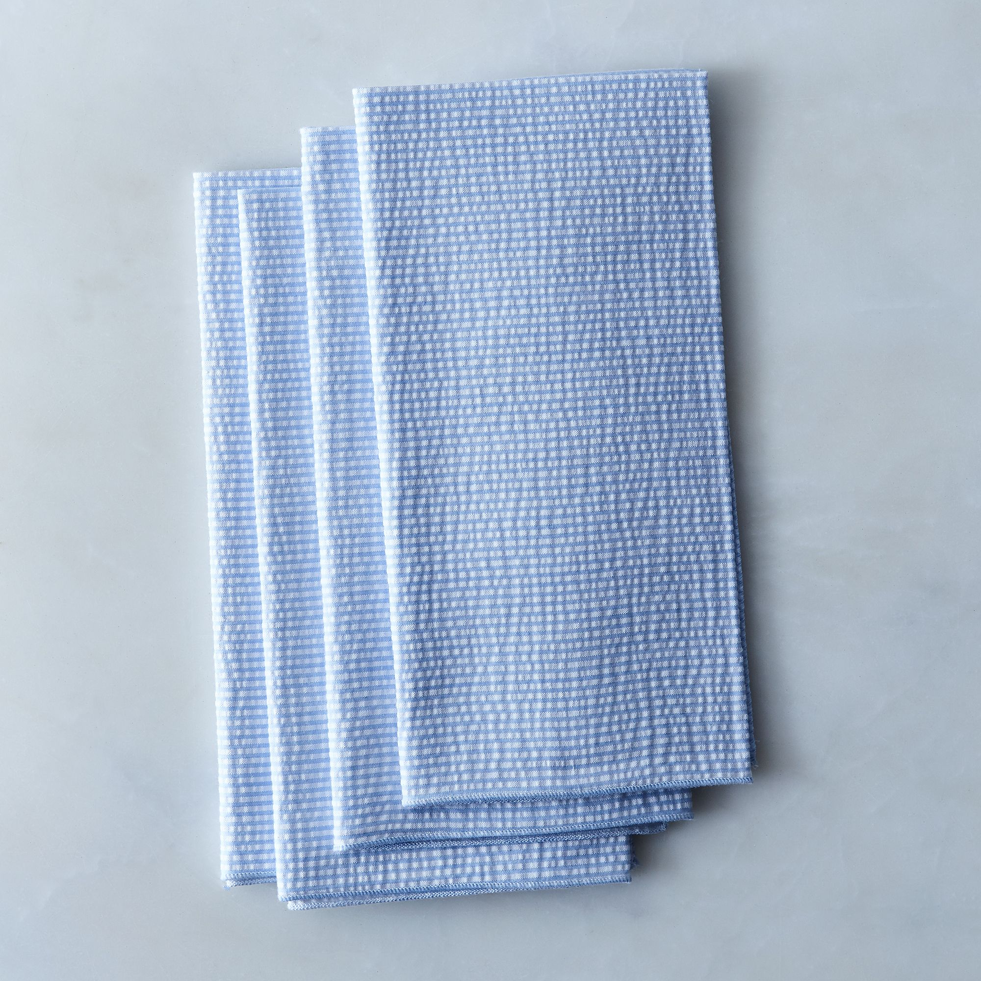 A5f92572 8300 4d85 80db 01a01dfddd3f  2017 0413 dot and army seersucker napkins set of 4 blue silo rocky luten 11866
