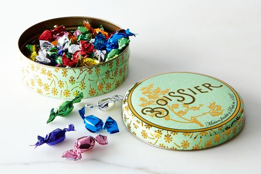 Parisian Mini Sucre D'Orge (Set of 2)