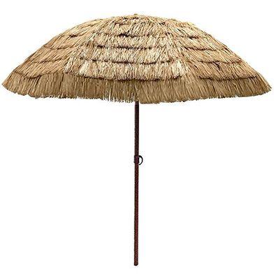 Tiki-Style Umbrella