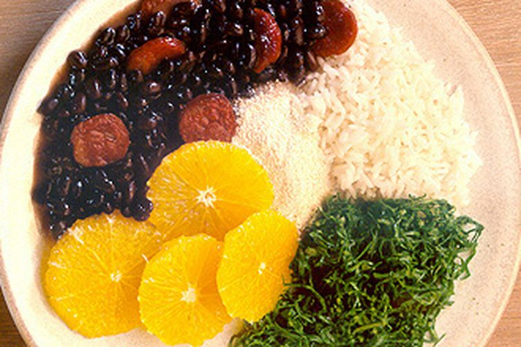 Brazilian Black Bean Stew – Feijoada Brasileira Recipe on Food52