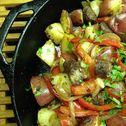 casserole/one pot