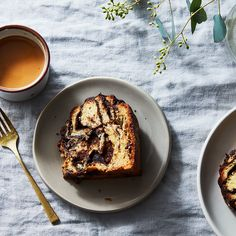 A Babka and Brioche Get Married And...