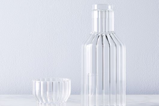 Boyd Decanter & Glass