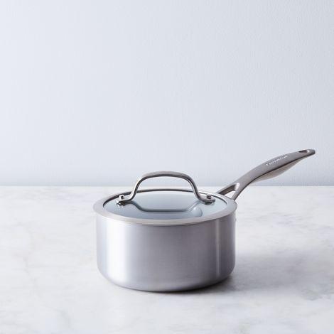 GreenPan Venice Pro Nonstick Saucepan, 2QT