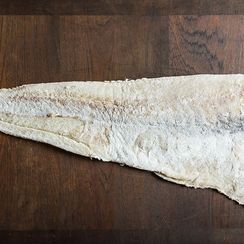 Unsung Ingredient: Salt Cod