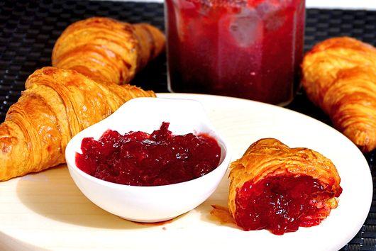 Homemade Confiture De Prunes (Plum Jam, French Style)