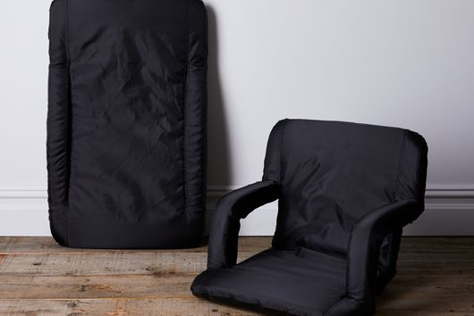 The Backpack Beach Recliner