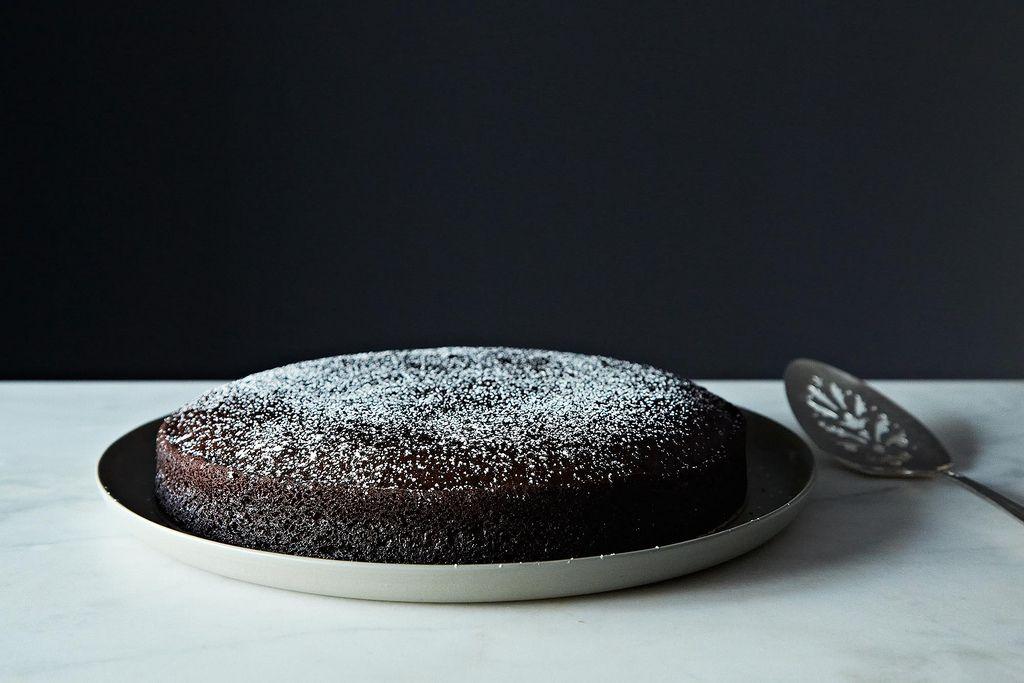 Amazon Chocolate Cake on Food52