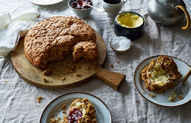 6 Speedy Soda Breads for When You Want Homemade Bread in a Hurry