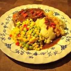 Chef John's Meatloaf