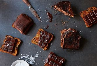 10 S'mores Recipes Created By Your Favorite Websites (+ a Competition!)