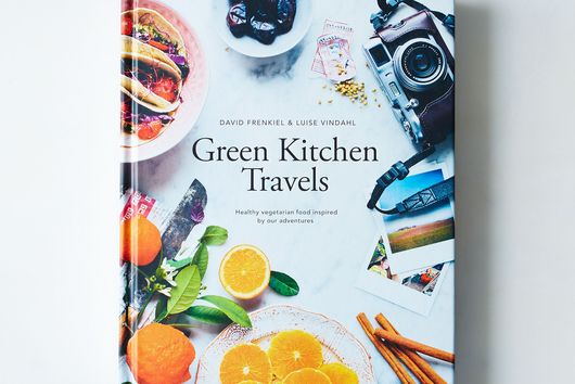 Green Kitchen Travels, Signed Copy