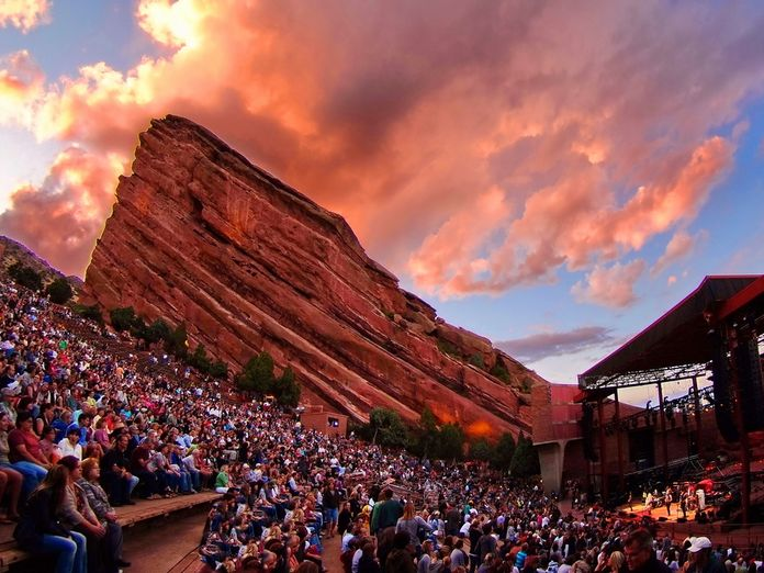 Go on a Virtual Adventure in Colorado With This 360-Degree Video