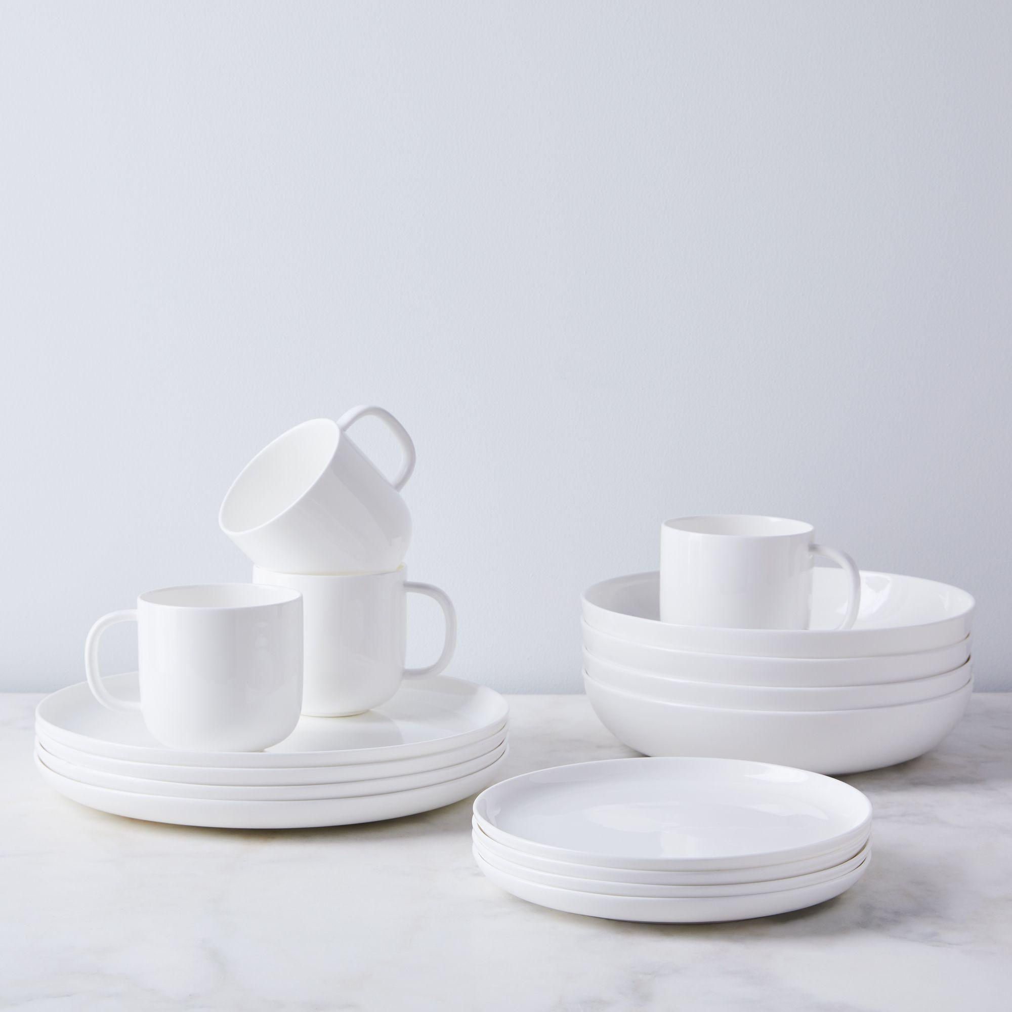 Kitchen Blanc by Yoojung Jang