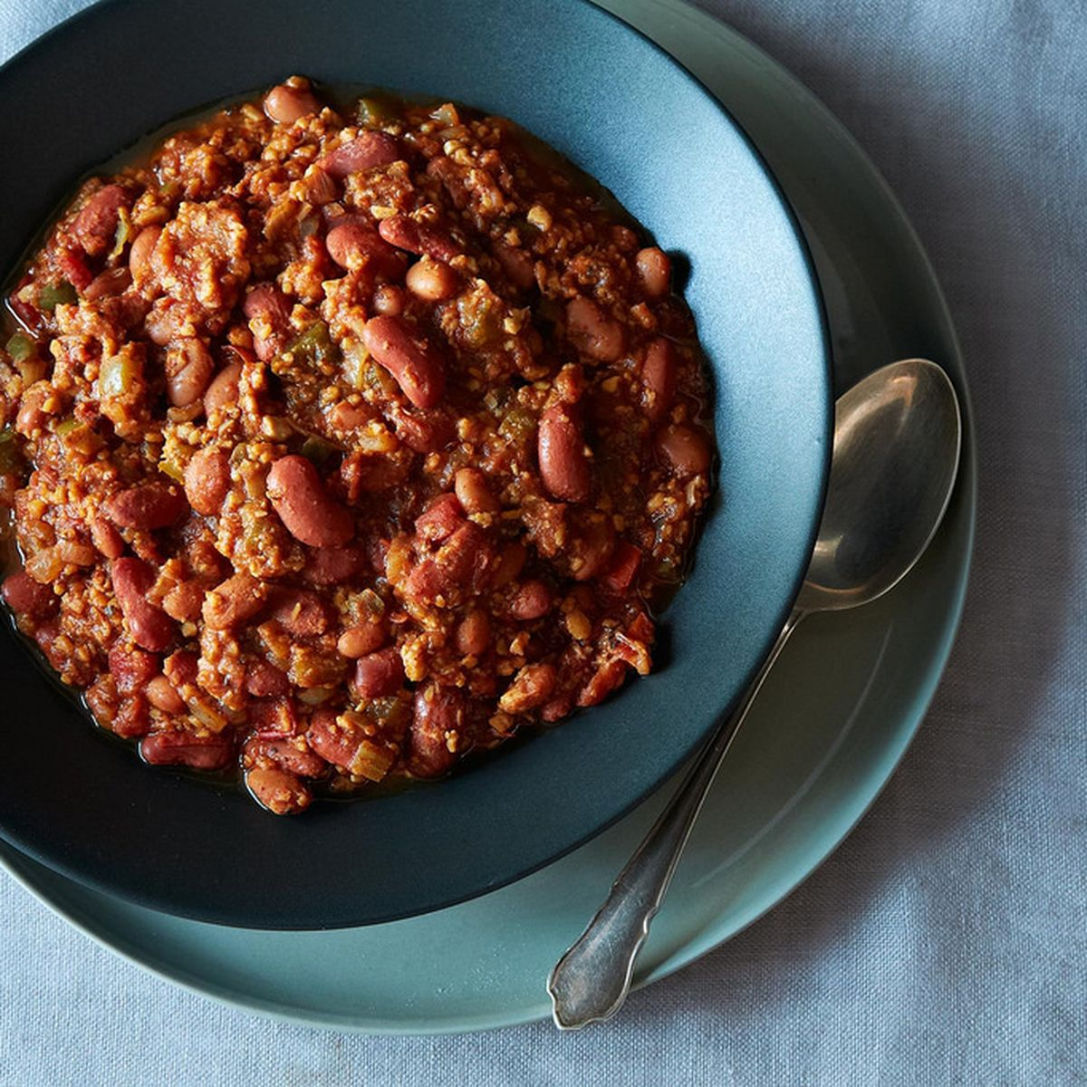 How To Make Tempeh Chili Healthy Vegan Recipes