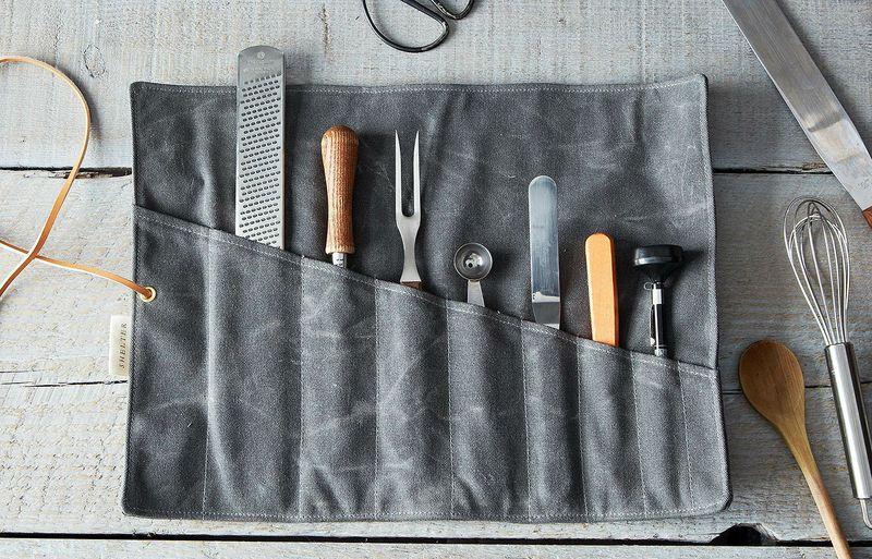 Useful tools, close at hand.