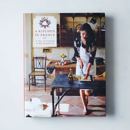 A Kitchen in France, Signed Copy