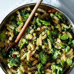 Pasta + Greens = 11 Spring Dinners, Done