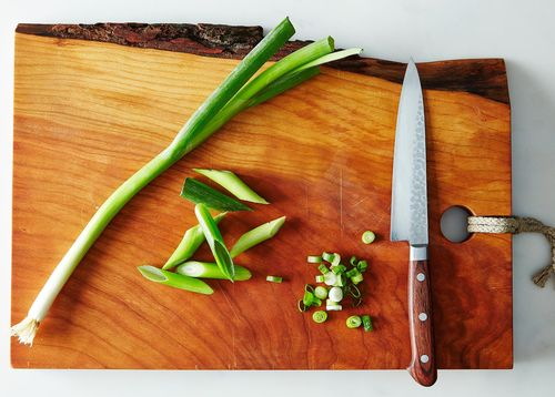 Your Best Recipe with Scallions