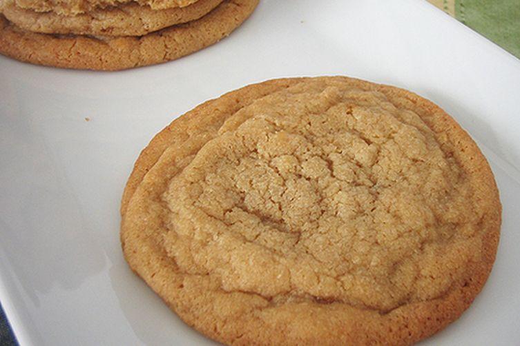 Brown Sugar Cookies Recipe on Food52