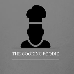 the cooking foodie