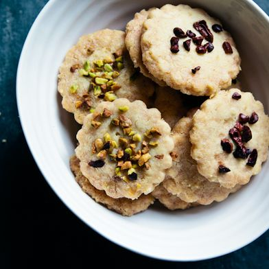 ... Shortbread by londonbakes Roll-Out Sugar Cookies by Erin McDowell