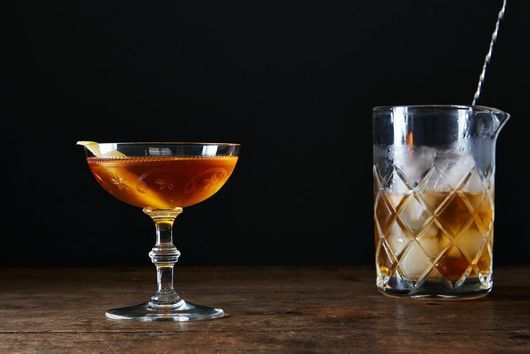 The 7 Tools You Need for Your Home Bar