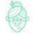 075e808d 15fc 44af bf57 650b53133928  theknittedfrau logo just the head 2