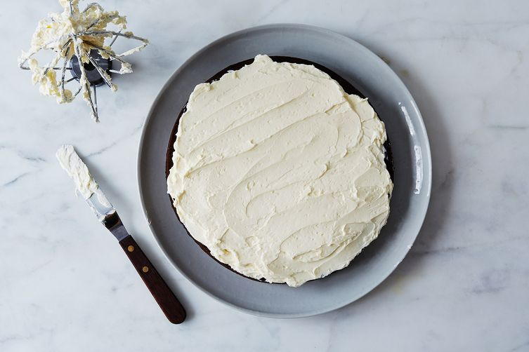The Easiest Italian Meringue Buttercream