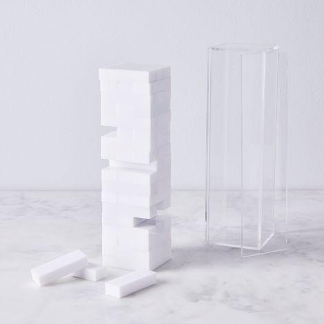 Acrylic Tumble Tower Set