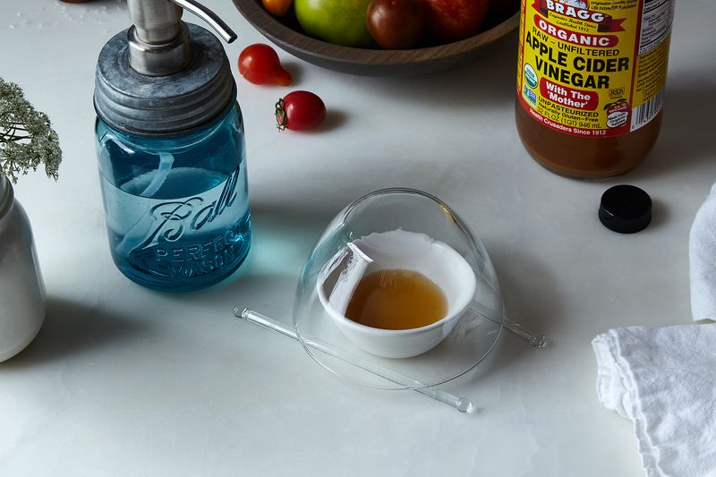 A Smarter Way to Get Rid of Fruit Flies
