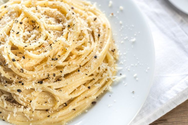 KAMPOT PEPPERCORNS CACIO E PEPE
