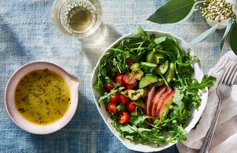 Tadka Is the Secret Ingredient for Bigger, Bolder Salads