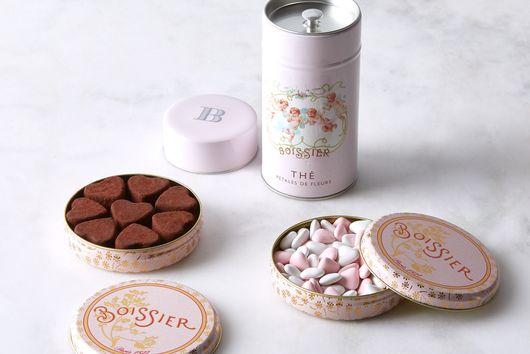 La Vie En Rose Gift Box