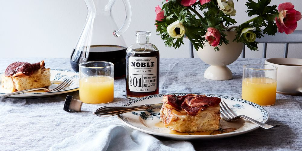Pantry Stockers: Syrups To Sauces
