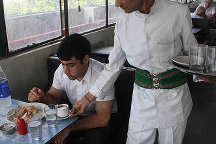 Indian Coffee-House Sandwich Recipe